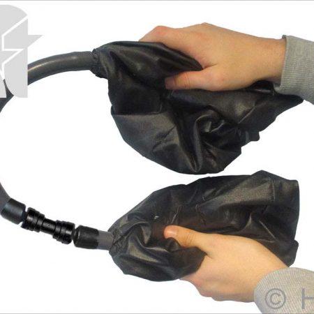 Inflatable Purge Bladders