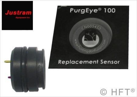 Sensor for PurgEye100 Huntingdon Fusion Weld Purge Monitor