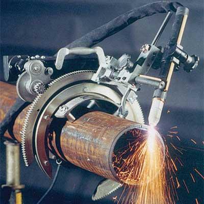Mathey Saddle machines