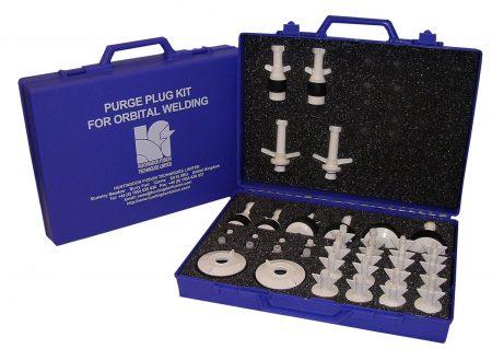 Nylon Plug Kit