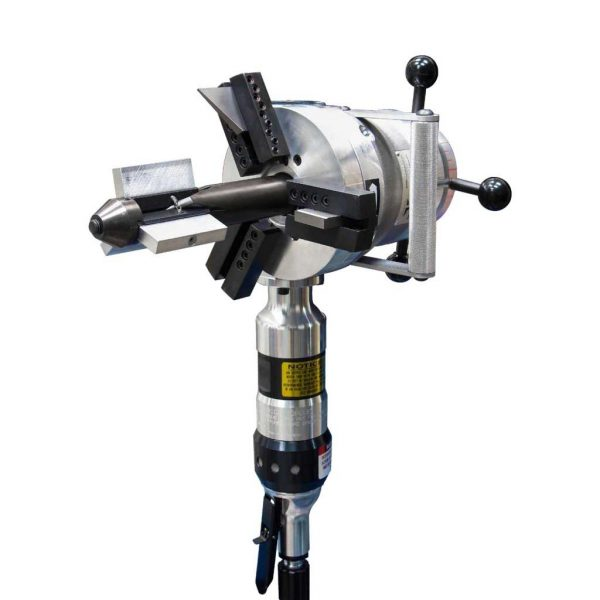 Tri Tool 208B Rent Pipe Beveller and end prep tool