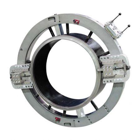 Tir Tool 600 SB series Clamshell