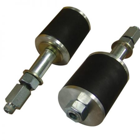 Test Plugs - Medium Pressure