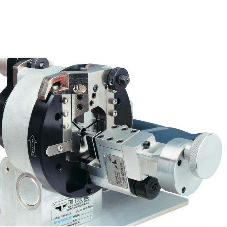Model 572 Tube Severing Machine