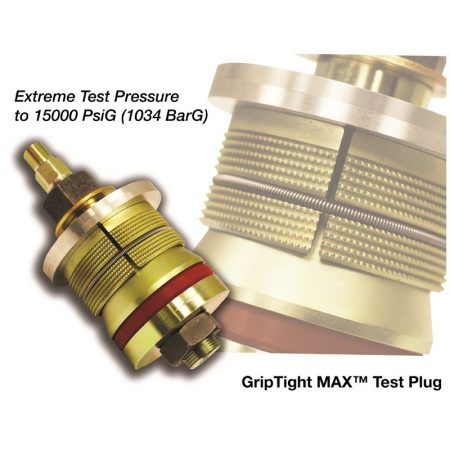 GripTightMax Plugs Available for Purchase or Rent from Justram in Canada