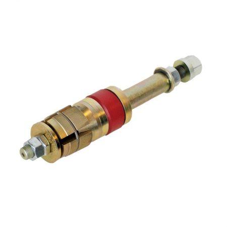 Reverse Pressure Test Plug