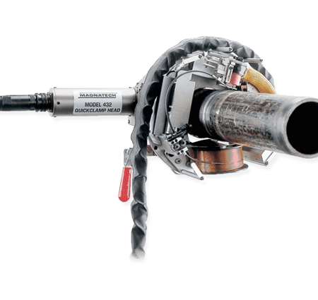 Magnatech QuickClamp Purchase or Rent, Justram Canada