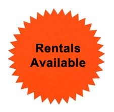 Rental Equipment Available