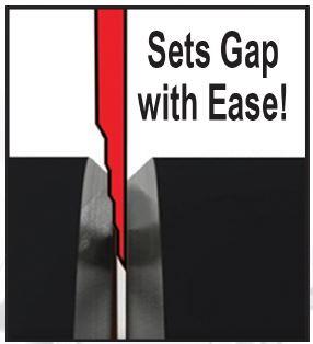 Spacing Tool to set Gap