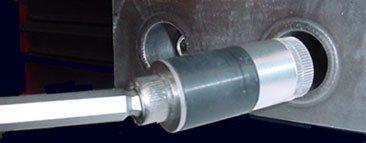 Torq N Seal Condenser Plugs, Justram Canada