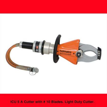 Homatro ICU5A Cutter