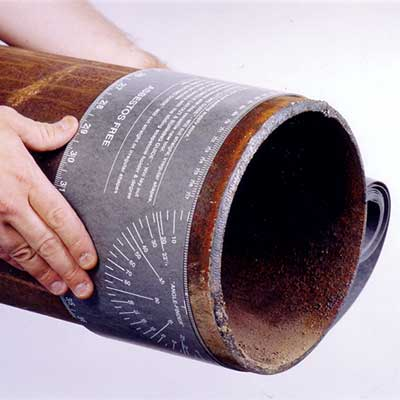 Pipe Wrap - Mathey