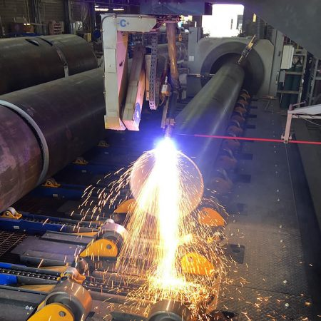 WM-60 Pipe Cutting Machine
