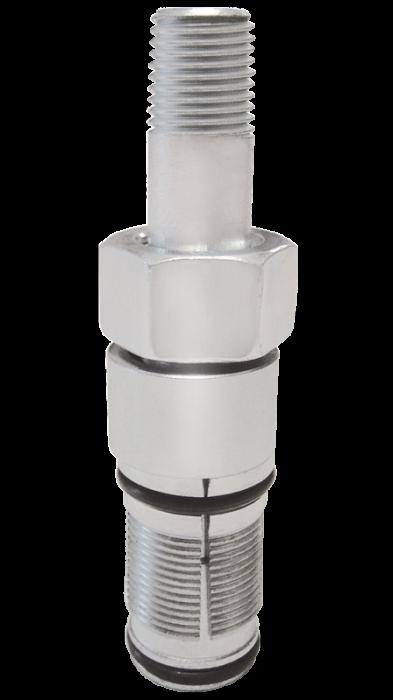 Thaxton Type C High Pressure Plugs