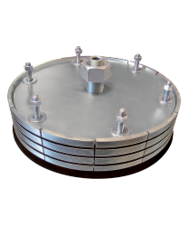 Thaxton Type D Large Size Plugs - Justram