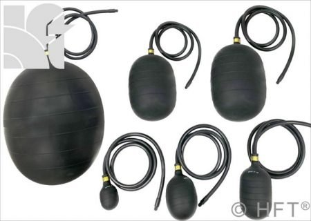 Chemical Resistant Inflatable Rubber Plugs Range