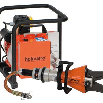 Holmatro Hydraulic Cutter